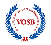 Veteran-Owned Small Business Logo