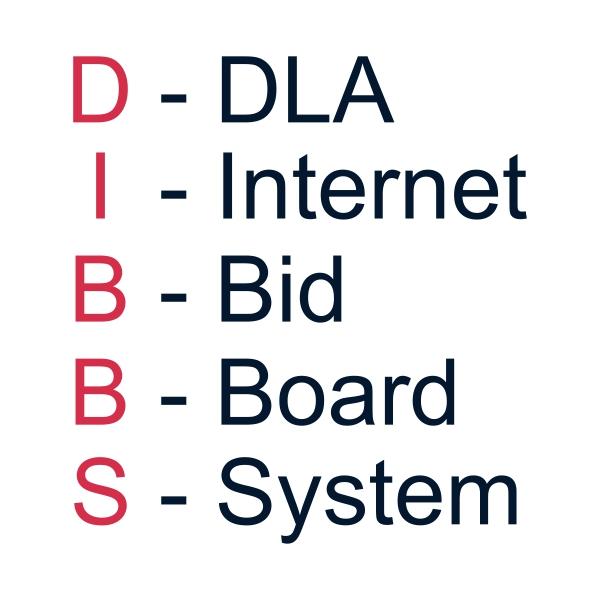 Image of DIBBS acronym