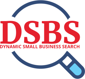 DSBS Search Logo
