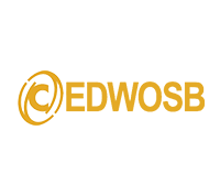 Logo for EDWOSB
