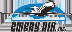 Emery Air Logo