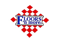 Floors N More Logo