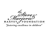 Marjorie Harvey Foundation Logo