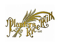 Planters Rice Mill Logo