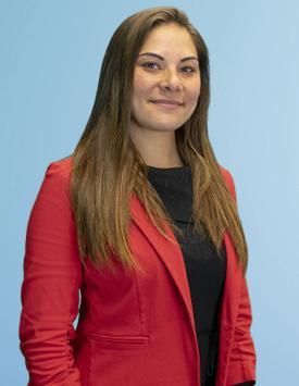Amanda Webster - USFCR