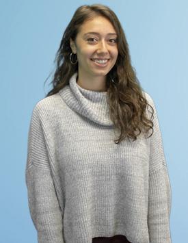 Elizabeth Siniari - USFCR