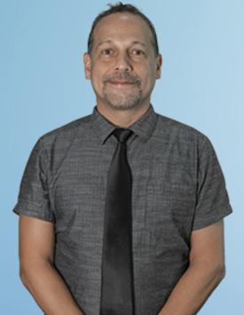 Jimi Diaz - USFCR