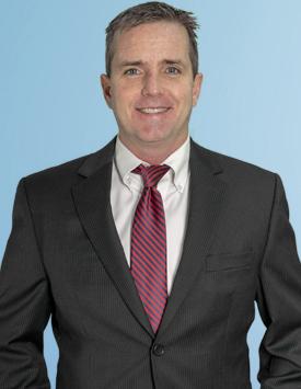 John Lynch - USFCR