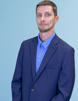 Matt Pulver - USFCR