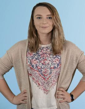 Savannah Stewart - USFCR