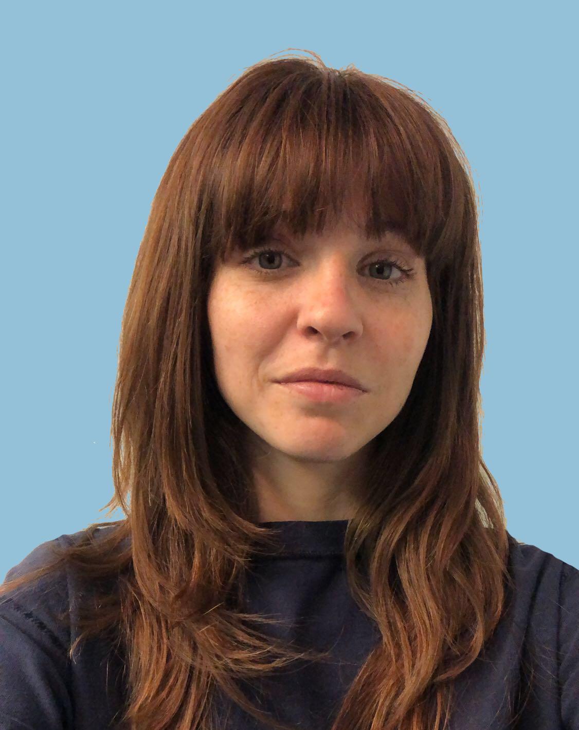 Shelby Bourgeois - USFCR