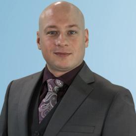Andrey Zoubenko - USFCR